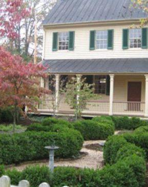 miller claytor house