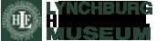Lynchburg Historical Museum Horizontal Logo