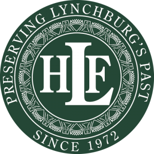 Lynchburg Historical Foundation Logo